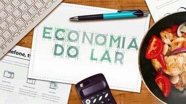 Professora de Viçosa dá dicas de economia doméstica - Quadro 'Economia do Lar' será semanal e pode ajudar economizar durante tempos de crise.