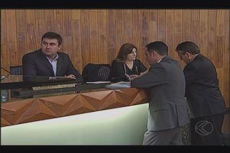LDO de Uberlândia é aprovada em primeira votação - Elaborada pelo Executivo ela traz as metas e as prioridades da administração para o ano seguinte.