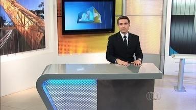 Veja os destaques do Jornal Anhanguera 2ª Edição desta segunda-feira (13) - Colisão entre ônibus, carro e guincho deixa feridos na BR-060, em Goiás.