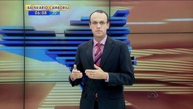 Renato Igor comenta sobre os problemas no Casep - Renato Igor comenta sobre os problemas no Casep