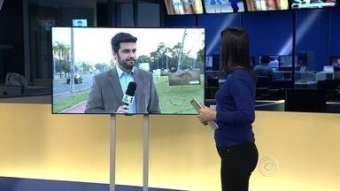 Campanha alerta jovens sobre os perigos do trânsito em Sorocaba - Em Sorocaba, uma campanha quer alertar os jovens sobre os perigos no trânsito. O repórter Thiago Ariosi tem as informações.