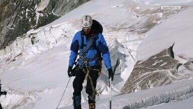Mont Blanc - Itália