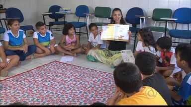 Casa Pequeno Davi é exemplo de educação criativa em João Pessoa - ONG promove atividades lúdicas para educar brincando.