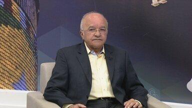 Veja entrevista com Governador José Melo ao BDA - Melo faz balanço dos seis primeiros meses de mandato.
