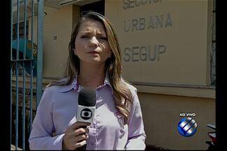 Assalto termina com suspeito morto e outro ferido na Pedreira - Confira as informações com a repórter Anna Cristina Campos.