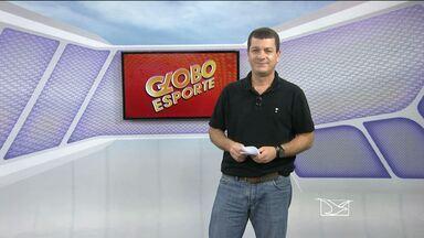 Globo Esporte MA (17-07-2015) - Globo Esporte MA desta sexta-feira (17-07-2015) fala sobre Sampaio, Copa do Nordeste de handebol e Copa Maranhão sub-19
