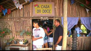 Programação da Rota Cultural Caminhos do Frio na cidade de Areia, na Paraíba - A cidade de Areia, no Brejo da Paraíba, é a primeira a receber as atrações da Rota Cultural Caminhos do Frio.