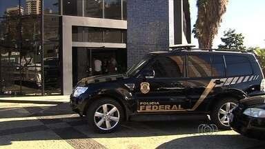 Policiais são indiciados pelo crime de tortura, em Goiânia - Segundo a Polícia Federal, eles são suspeitos de forçar a confissão de um homem em 2010.