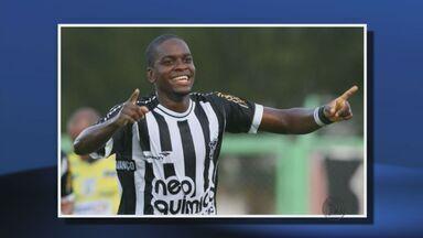 Marcelo Nicácio é registrado pelo Boa Esporte e pode jogar contra o Ceará - Marcelo Nicácio é registrado pelo Boa Esporte e pode jogar contra o Ceará