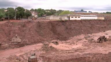 Umuarama decreta situação de emergência por causa da chuva - O município calcula prejuízos de R$ 7 milhões por conta das chuvas neste mês de julho.