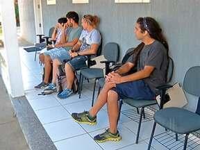 Consulado argentino itinerante termina o serviço em Búzios, no RJ - Objetivo do serviço é regularizar a situação dos documentos de argentinos que moram na cidade.
