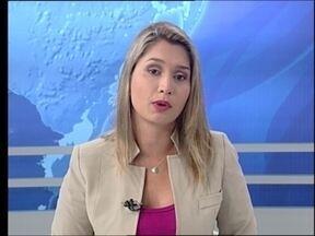 Forte chuva na região deixa desabrigados - Em São Lourenço do Sul, seis famílias estão abrigadas na Comunidade Católica São José.
