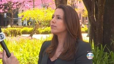 Advogada explica direitos do consumidor com relação à internet móvel em Minas - Há cerca de um mês, uma liminar proíbe que telefônicas cortem acesso à internet móvel no estado.