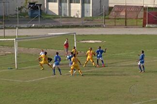 Ecus perde mais uma no Paulista da Segunda Divisão e segura a lanterna da competição - Jabaquara bateu o Leão do Colorado por 2 a 0.