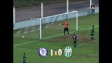 Lajeadense vence Metropolitano pela Série D - Equipe gaúcha venceu por 1 a 0.