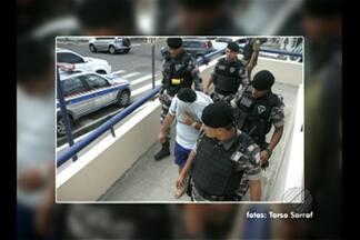 PM que atirou em pessoas na praia do Atalaia é transferido para Belém - Caso aconteceu em Salinas, na madrugada de domingo, 19.