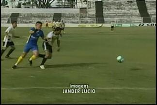 Times de cidades do Alto Paranaíba se enfretam na Copa Ampla - Jogos de futebol ocorreram no fim de semana. Araxá, Ibiá, Campos Altos e Medeiros jogaram.