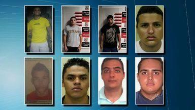 Polícia desarticula quadrilha de tráfico de drogas em Fortaleza - Eles traziam drogas de outros estados.