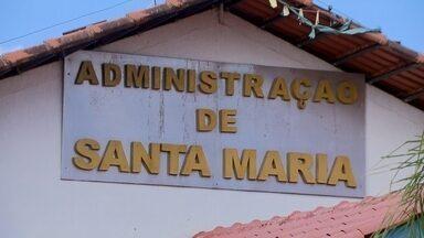 Cidade tem irmãos em cargos comissionados na mesma Região Administrativa - O GDF analisa o caso de dois irmãos que conseguiram cargos comissionados na mesma Região Administrativa.