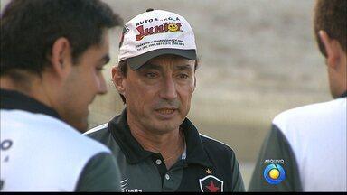 JPB2JP: Botafogo está sem técnico - Veja também os resultados dos jogos dos times paraibanos na Série C.