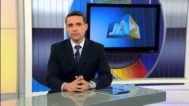 Veja os destaques do Jornal Anhanguera 2ª edição desta segunda-feira (20) - Vídeo mostra momento em que professor é assassinado em Goiânia.