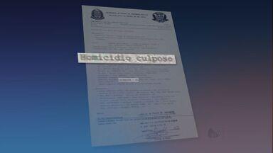 Polícia investiga se festival de motos em Cândido Rodrigues tinha alvará - Comerciante de 48 anos foi atropelado por motociclista durante o evento.
