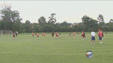Mogi Mirim recupera pontuação do Campeonato Brasileiro da Série B - O time conquistou sete pontos dos nove possíveis. O próximo jogo é contra o Ceará em Fortaleza.