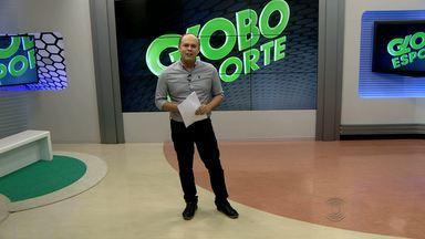 Assista à íntegra do Globo Esporte/CG desta Terça-Feira - Veja o programa completo.