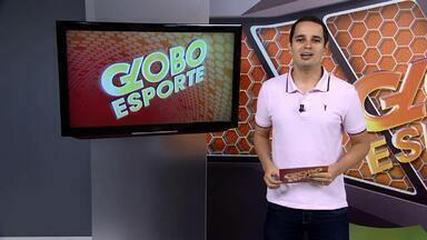 Globo Esporte - Zona da Mata - 21/07/2015 - Confira a íntegra do Globo Esporte Zona da Mata desta terça-feira