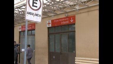 Atendimento de pediatras pela manhã está suspenso até sexta-feira no P.A. do Patronato - Saiba qual é a alternativa para quem precisa de pediatra em Santa Maria