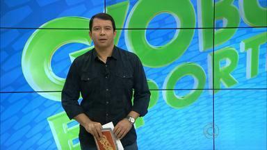 Assista à integra do Globo Esporte PB dessa terça-feira (21/07/2015) - Veja a cobertura sobre a demissão de Roberto Fonseca e as novidades sobre o retorno do futebol de Patos no cenário do futebol estadual.