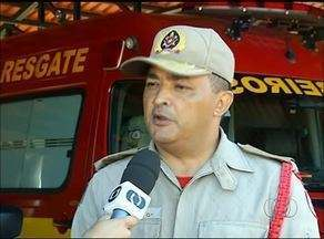 Afogamentos no estado preocupam Corpo de Bombeiros - Afogamentos no estado preocupam Corpo de Bombeiros
