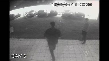 Polícia procura homem que invadiu prédio em Santos, SP - Ele é suspeito de tentar abusar de uma menina de nove anos