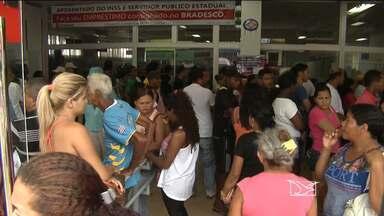 No MA, multas por irregularidades em bancos somam R$ 400 mil - No MA, multas por irregularidades em bancos somam R$ 400 mil