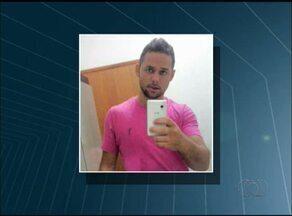 Filho de vice-prefeito de Itaporã está desaparecido há quase 35h - Filho de vice-prefeito de Itaporã está desaparecido há quase 35h