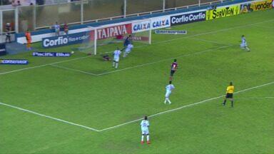 Melhores Momentos de Macaé 0 x 0 Paraná Clube pela Série B do Brasileiro 21/07/2015 - Melhores Momentos de Macaé 0 x 0 Paraná Clube pela Série B do Brasileiro 21/07/2015