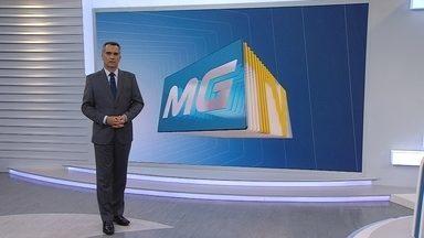 Veja os destaques do MGTV 1ª Ediçao desta quarta-feira (29) - Segurança de hotel na zona boêmia de Belo Horizonte é assassinado a tiros depois de briga.