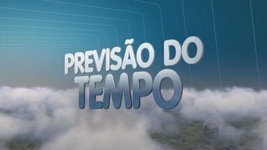 Confira a previsão do tempo para esta quinta-feira (30) no Sul de Minas - Confira a previsão do tempo para esta quinta-feira (30) no Sul de Minas