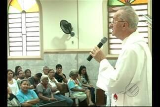 Cardeal Dom Cláudio Hummes, arcebispo emérito de São Paulo visita Itaituba - Ele é um dos mais importantes nomes da igreja católica no Brasil