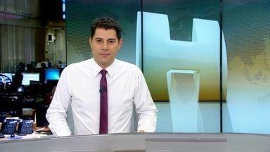 """Veja no JH: Mais de R$ 69 mi desviados da Petrobras são devolvidos aos cofres da estatal - Terceira reportagem da série sobre as indústrias mostra empresas que estão conseguindo se dar bem. Quadro """"Tô de folga"""" faz um passeio por Maragogi, em Alagoas."""