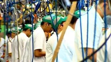 Entenda o que é preciso para o setor industrial crescer e não voltar a encolher - A partir de 2006, o crescimento da indústria brasileira alavancou índices melhores para emprego e consumo. Mas em menos de 10 anos, tudo mudou. E muitas empresas começaram a fechar.