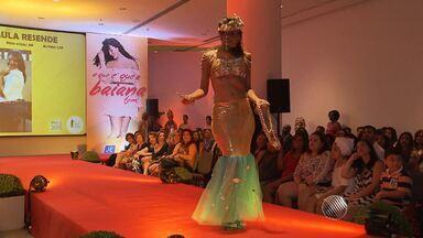 Concurso elege e Miss Bariátrica 2015 em Salvador - Iniciativa mostra histórias de superação de mulheres que perderam peso e ganharam saúde.