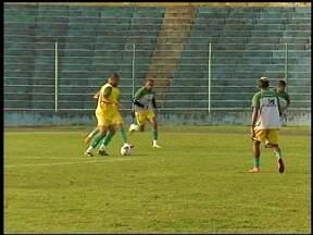 Desafio do Ypiranga é enfrentar distâncias no Brasileirão - Não são apenas os adversários que dão cansam os jogadores na Série D do nacional.