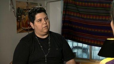 Mulher pede que ex-companheira devolva filhos que levou do Brasil - O caso chegou à Secretaria Nacional de Direitos Humanos, em Brasília. as mães viveram juntas por cerca de 10 anos e tiveram gêmeos em 2008.