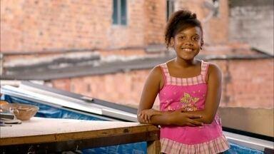 Criança Esperança realiza sonhos de jovens brasileiros - Lázaro Ramos, Leandra Leal, Dira Paes e Flávio Canto passaram o dia com os jovens.