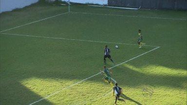 Central vence Estanciano de virada por 3 a 2 - Gol da virada saiu aos 47 do segundo tempo.
