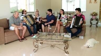 Se Liga VM: Conheça a história da Baby Som e do cantor Jorge Ian - Família caririense ocupa um grande patamar na música do Ceará.
