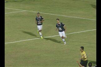 Com dois de Eduardo Ramos, Remo vence Náutico-RR - Leão faz 3 a 0 e assume liderança do grupo na Série D.