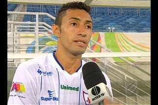 Águia perde por 2 a 0 para o América-RN - Águia de Marabá ainda não venceu na Série C.