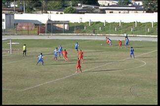 Manthiqueira derrota Usac, em Suzano, e deixa Javali em situação delicada na Segundona - TIme perde muitas chances de gol e se complica no estadual.